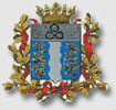 Das Wappen Samarkands