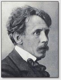 Mikaloius  Konstantinas  CIURLIONIS (CHIURLIONIS) 1875-1911