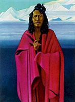 Karma Dordzhe (1974)