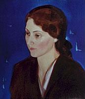 Ludmila Bogdanova