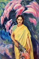 Devika Rani Rorich (1946)