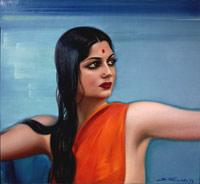 Roshan Vajifdar (1956)