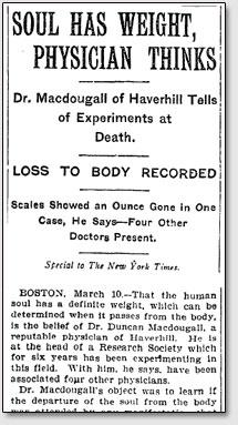 Почему человек после смерти теряет вес 158
