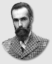S.N.Roerich, 1935