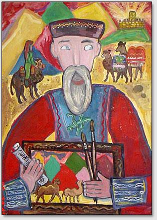 N.K.Roerich
