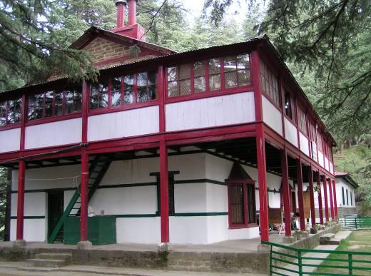 Himalayan Folk Art Museum