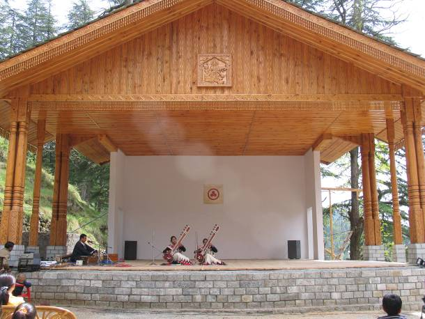 15.4.2005, 70th Anniversary of Roerich Pact and Banner of Peace