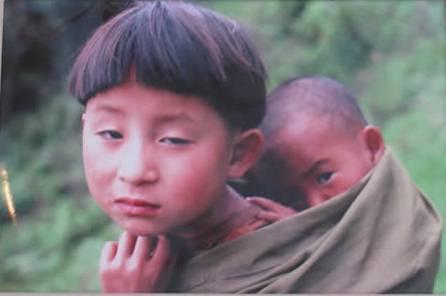 'Himalayan Portraits' - Photo exhibition by Thomas Shor, USA
