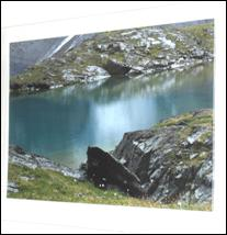 Altai Mountains - Photo exhibition by Alexander Titov, Moscow, Russia