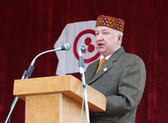 Welcome address by Mr A.M.Kadakin, Ambassador of Russia,
